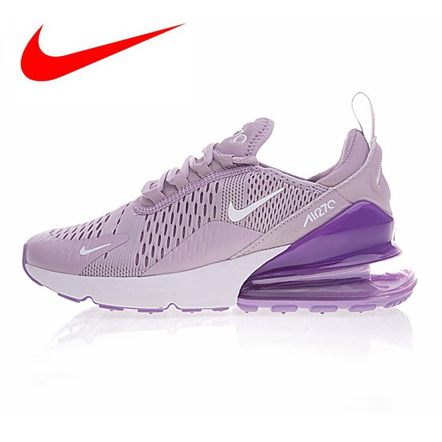 282325db4 Hot Sale Original Nike Air Max 270 Women s Running Shoes
