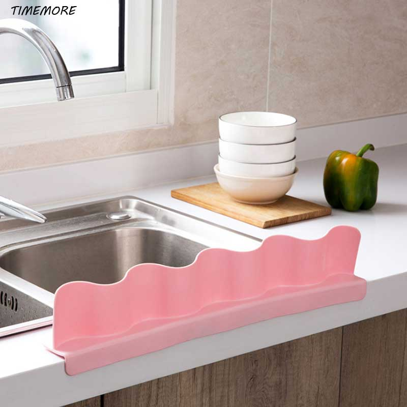 Kuche Spritzschutz Waschbecken