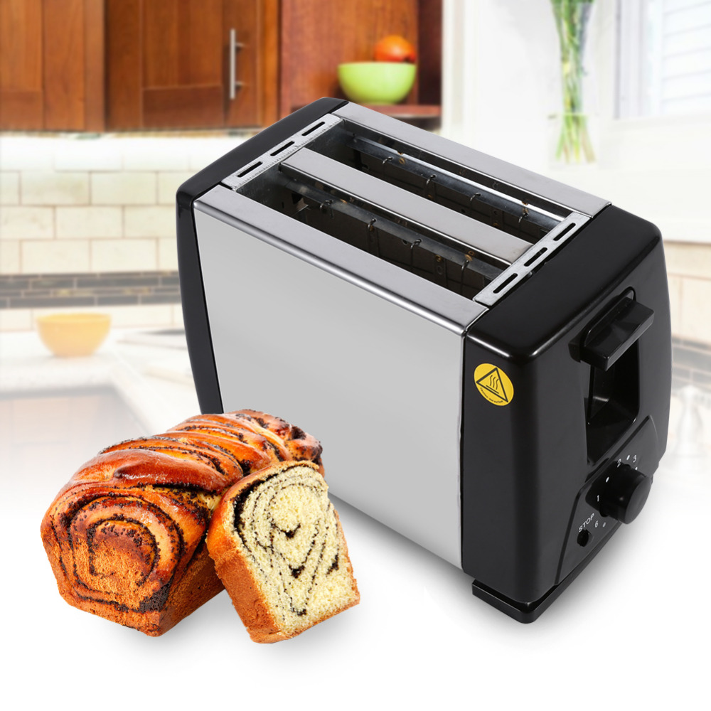 Toaster Plugged In ~ Online buy wholesale slice toaster from china