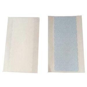 Image 1 - Hotsale Lichtblauw kleur Super hoge kwaliteit sterke dubbele tape haarverlenging tape haarverlenging tape
