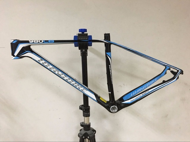 2017 bicicletas HOHANG FCM071 29er cuadro de carbono Chino MTB ...