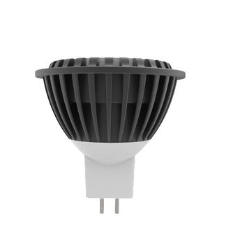 Bombilla LED BOLEDENGYE MR16 GU5.3 GU10, bombilla LED DC12/24V AC 100-265V 3W 5W 220V, Bombillas foco para lámpara LED, lámpara de punto
