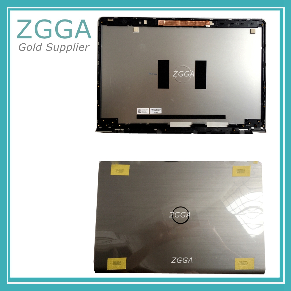 Original New for DELL 15-5000 5545 5547 5557 5548 Laptop Replace LCD Rear Lid Back Cover Top Case Shell 0HR6TX 03VXXW