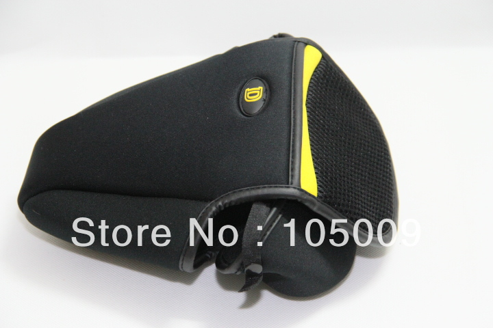S M L XL size Neoprene Soft Camera <font><b>Case</b></font> Bag Pouch protector for <font><b>nikon</b></font> D5100 D5000 <font><b>D3100</b></font> D3000 D60 D50 image
