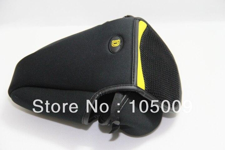 Sml Xl Xxl Maat Neopreen Soft Camera Case Bag Pouch Protector Voor Nikon D90 D5200 D7000 D3100 D3300 D500 d600 D610 D800 D810