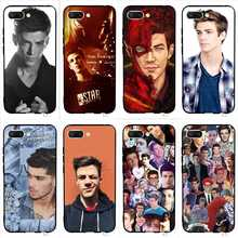 Ultra Thin Grant Gustin Phone Cover for Huawei Honor 7X Case 10 8 9 Lite 6A 7A Pro 7C Y6 Prime Nova 3 3i Silicone