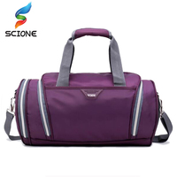 New Professional Sport Bag Training Gym Bag Men Woman Fitness Bags Durable Multifunction Handbag Outdoor Sporting