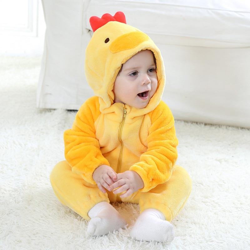 2262612f1 Aliexpress.com   Buy 2017 Onesie Cute Chicken Animal Baby Girl Boy ...