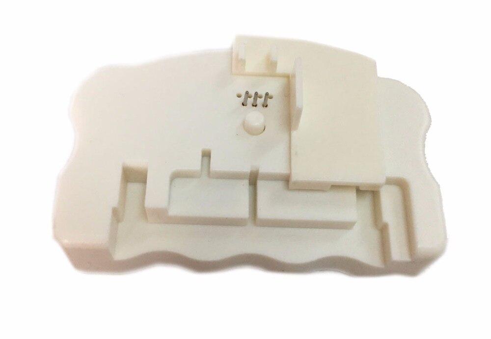 1pcs  For Epson P800 Maintenance tank Chip resetter for Epson Surecolor SC- P800 Printer T5820 Maintenance Tank Chip Resetter t7601 t7609 cartridge resetter for epson p600 surecolor sc p600 printer chip resetter