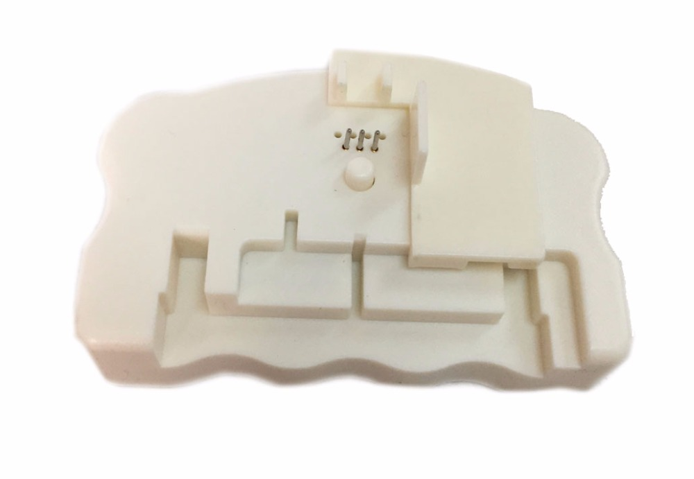 Einkshop PARA EL reiniciador de chips de tanque de mantenimiento Epson P800 para impresora Epson surecolor SC P800 T5820, reiniciador de Chip de tanque de mantenimiento|epson resetter|resetter epson|chip resetter for epson -