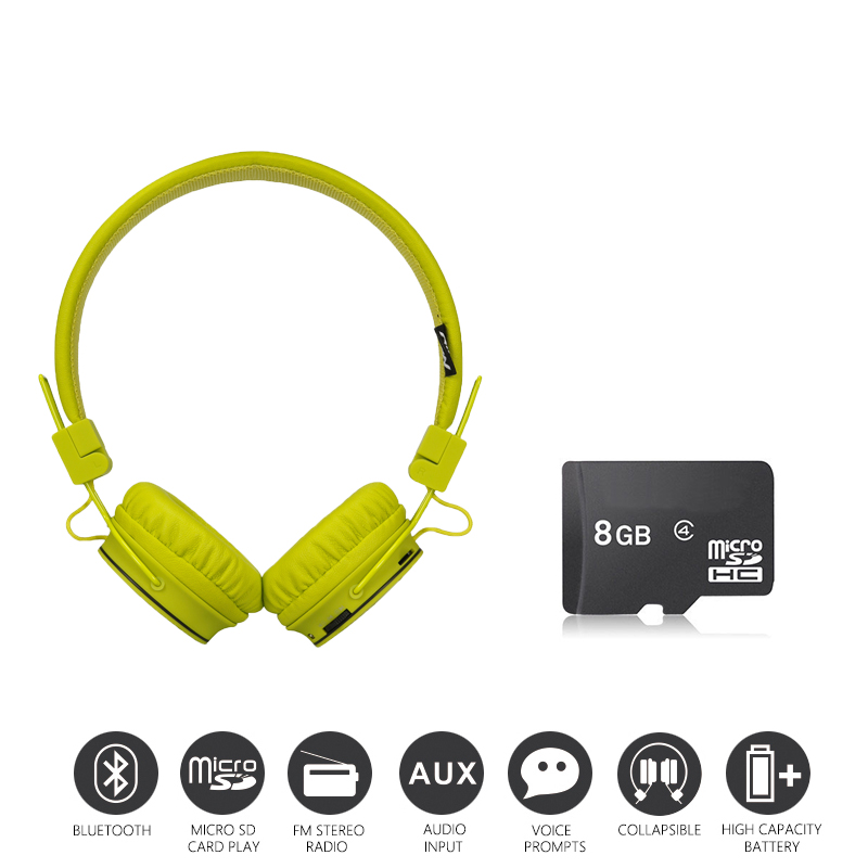 Economic Set: Original NIA X3 + 8 GB Micro SD Card a Set Wireless Stereo Bluetooth Headphones fone de ouvido bluetooth economic set original nia 8809s 8 gb micro sd card a set wireless headphone sport for tv with fm