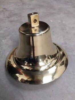 Copper fog bell bell 160mm