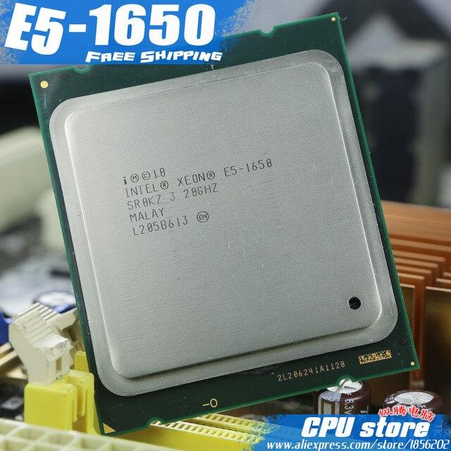 Image 3 - Huananzhi dourado x79 placa mãe lga2011 combos e5 1650 c2 4 pces x 4 gb = 16 gb 1600 mhz pci e nvme m.2 ssd usb3.0 dissipador de calorPlacas-mães   -