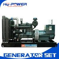 300kw nie verwendet japanischen qualität stromerzeuger für schwere generatoren 375kva