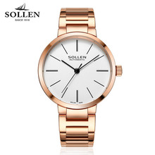 kobiet zegarka Watch Women Luxury Brand automatic mechanical Watches Ladies waterproof clock Full Stainless Steel wrist watches