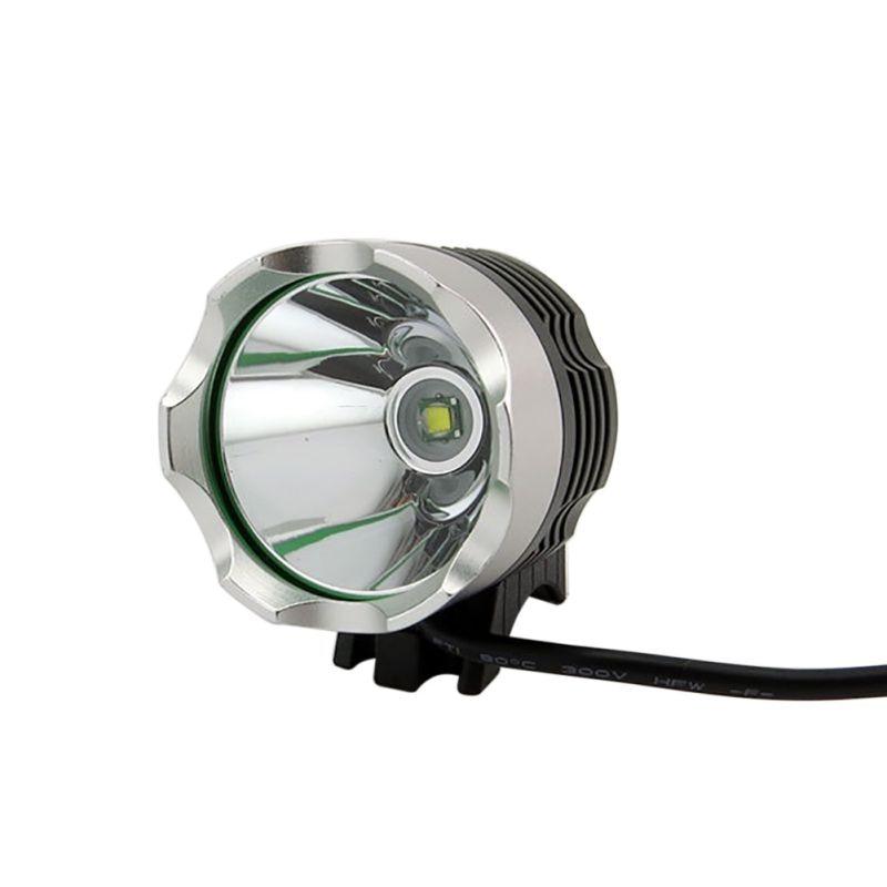 Новый 1200 люмен xm-l T6 LED Велосипедные фары велосипед света для велосипеда Велоспорт велосипед Велосипедный Спорт водонепроницаемый передний ...