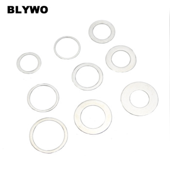 adapter washer circular saw blade reducing rings conversion ring cutting disc aperture change gasket inner hole adapter ring 20/22.2/25.4/30-16mm 22.2/25.4/30-20mm 25.4-22.2mm 30-25.4mm Adapter Washer for Saw blade transient Adapter Rings for Saw Disc