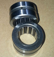 5pcs Entity needle bearing without inner ring inch system MR-10-N BR101812 size:15.875*28.575*19.05mm