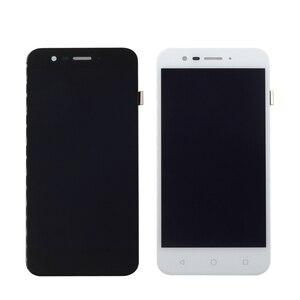Image 4 - Vodafone smart prime 7 vfd600 lcd 터치 스크린 디스플레이 vfd600 휴대 전화 수리 디스플레이 구성 요소에 대한 100% 테스트 무료 배송