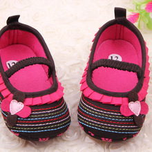 Baby Shoes The First Walker Newborn Baby
