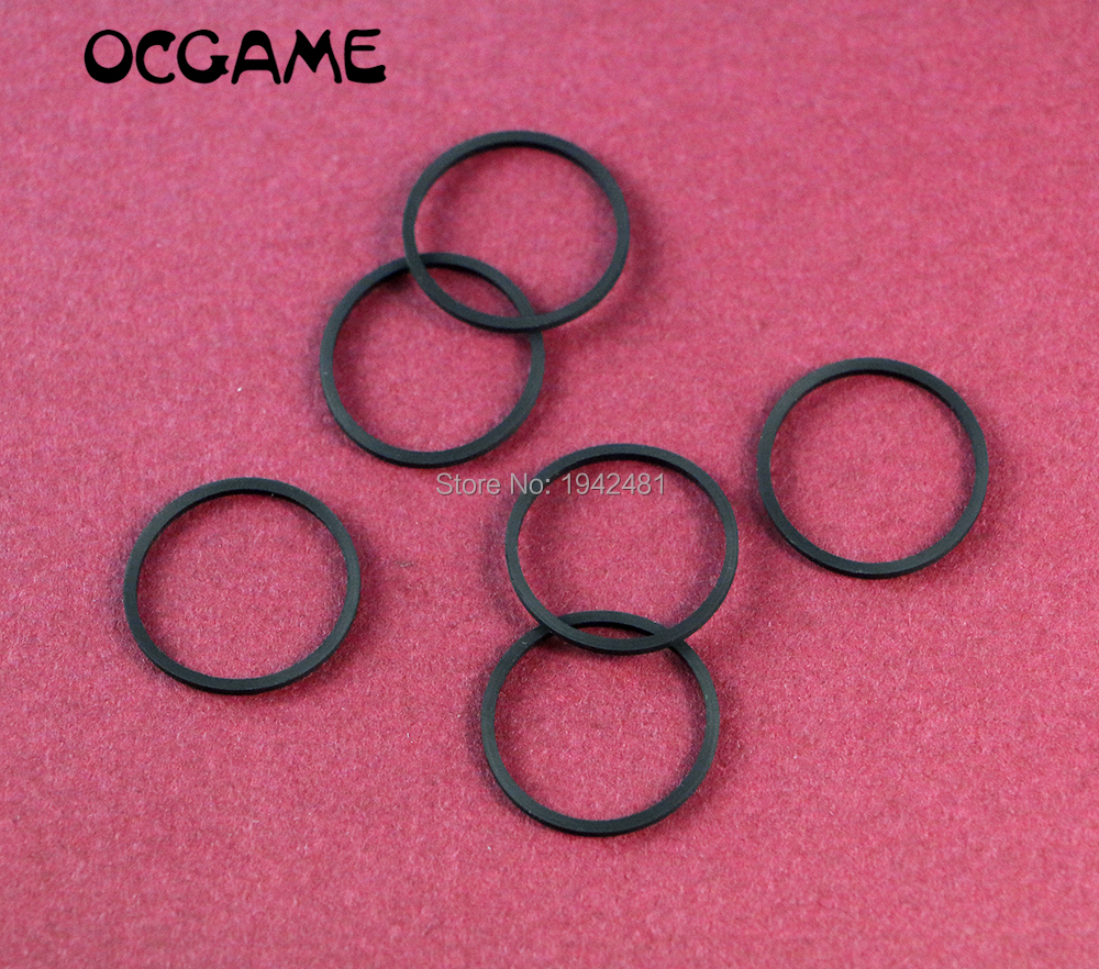 10pcs/lot DVD Drive Belt For Liteon Rubber Leather Ring For Xbox 360/XBOX360 Lite-on 16D5S/16D4S/16D2S OCGAME