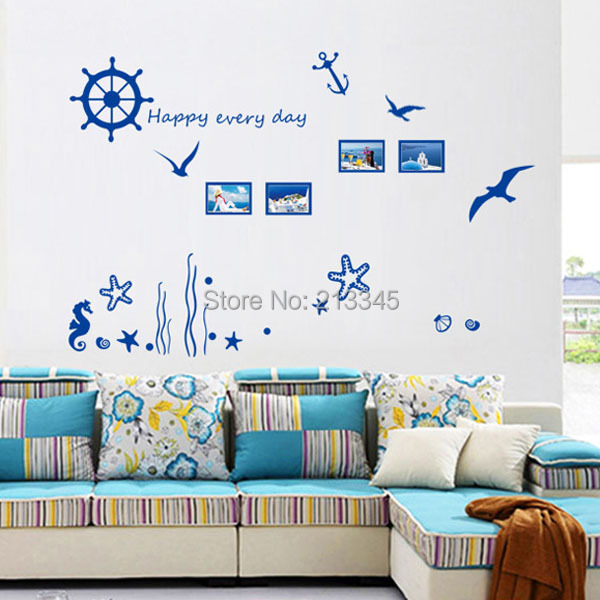 ocean decorations - Ocean Decor
