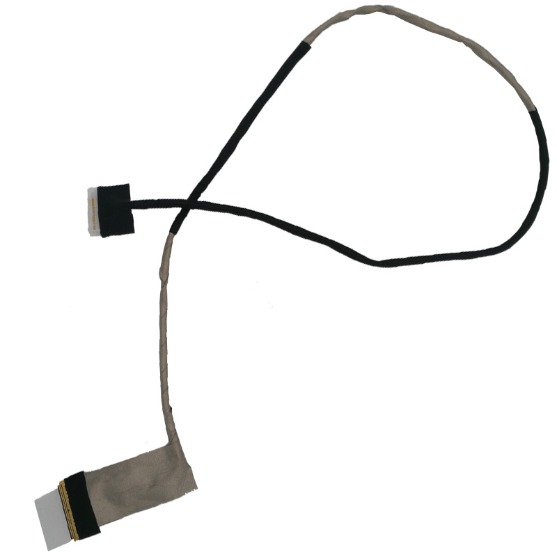 Objective For Hp Pavilion 15-p 15-v Envy 15-k Ddy14alc140 Led Lcd Screen Lvds Video Flex Cable Computer & Office