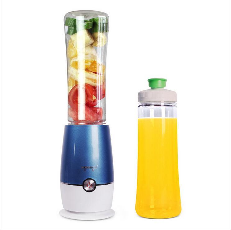 Mini licuadora jugo de fruta port til m quina de cocina for Maquina que cocina