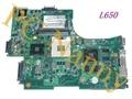 Placa-mãe para Toshiba Satellite PRO L650 L655 V000218020 C650 6050A2332301 INTEL hm55 - boa