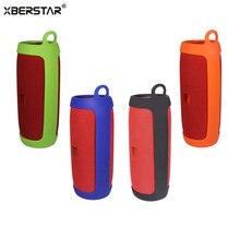 Новая замена силиконовые sling чехол для JBL Charge3 заряда 3 Портативный Bluetooth Динамик