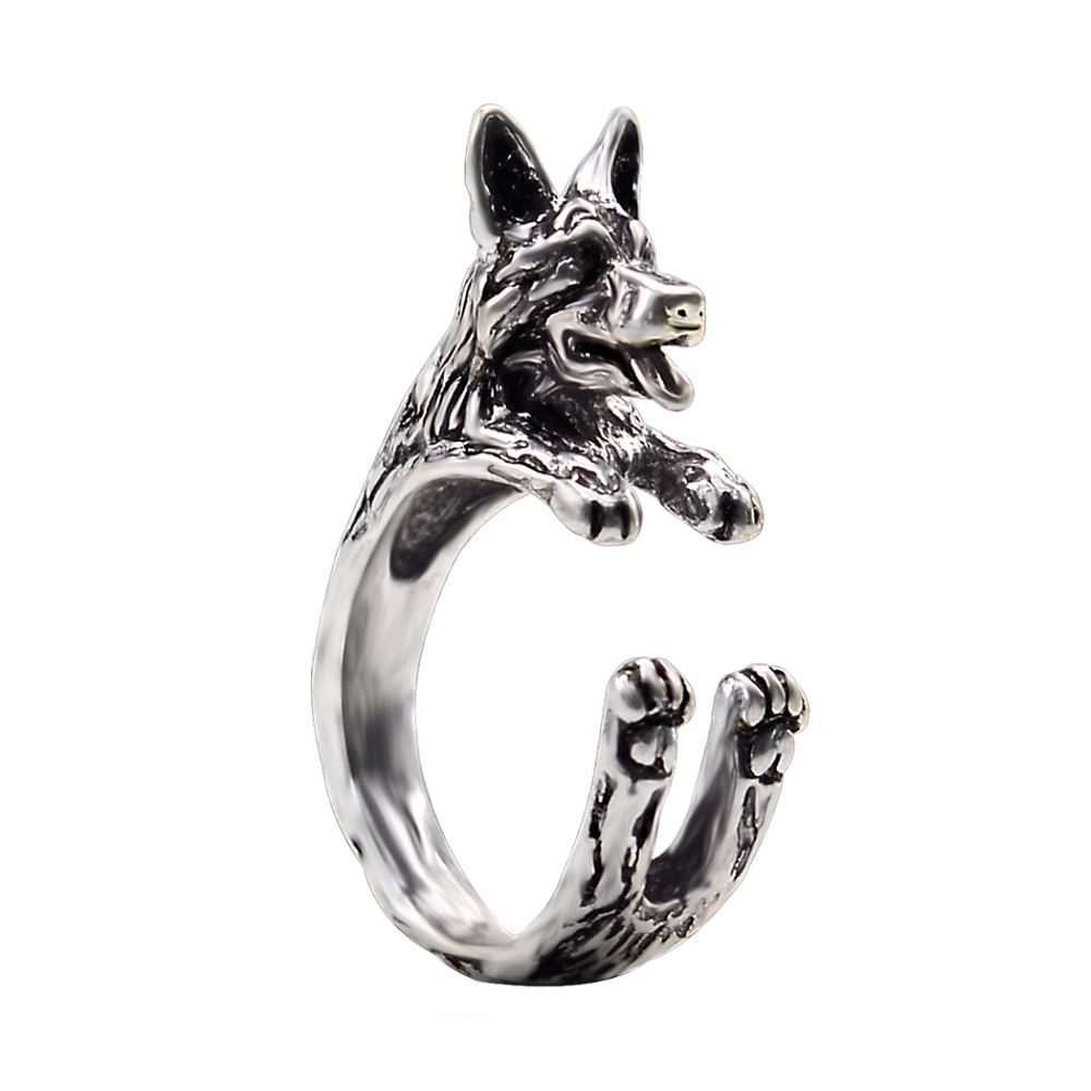 https://ae01.alicdn.com/kf/HTB1v.gRQpXXXXbPaXXXq6xXFXXXN/QIMING-Unique-font-b-Design-b-font-Handmade-Boho-Chic-Retro-German-Shepherd-font-b-Ring.jpg