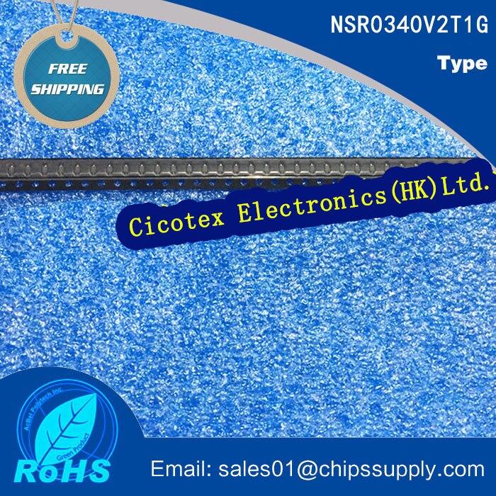 Цена NSR0340V2T1G