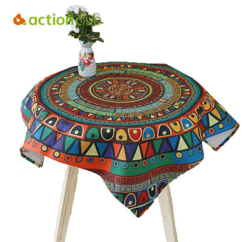 Vergelijk prijzen op Indian Cotton Tablecloths   Online winkelen    kopen Lage Prijs Indian