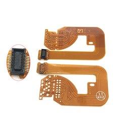 Nowy stacja ładująca Port wstążka części zamienne do nokia 8910 flex z złącze trzymać USB ładowarka kabel z mikrofonem