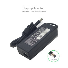 Original 19.5V 4.62A 90W AC Adapter for DELL ADP-90LD D DA90PM111 Laptop,7.4*5.0mm