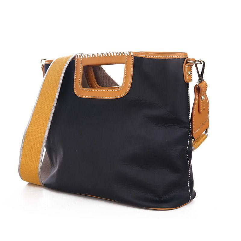 67fbca4e9ca9 LOEIL Korea waterproof fabric space leather womens mother bag  multi-function large capacity portable diagonal package