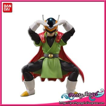 PrettyAngel - Genuine BANDAI SPIRITS Exclusive S.H.Figuarts SHF Dragon Ball Z Great SaiyaMan Son Gohan Action Figure