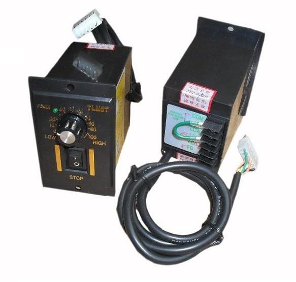 25 Watt AC 220 V motor drehzahlregler, vorwort & backword controller, AC geregelte geschwindigkeit motorsteuerung
