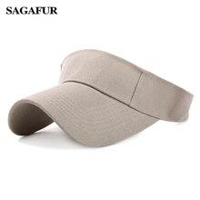 Adjustable cap Men Women Summer Sport hat Headband Classic S