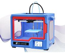 High-precision 3D printer Out of the box Touch screen Heating platform Suitable for home education Maker design