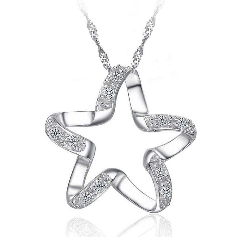Buy star shape jewelry and get free shipping on aliexpress mozeypictures Image collections