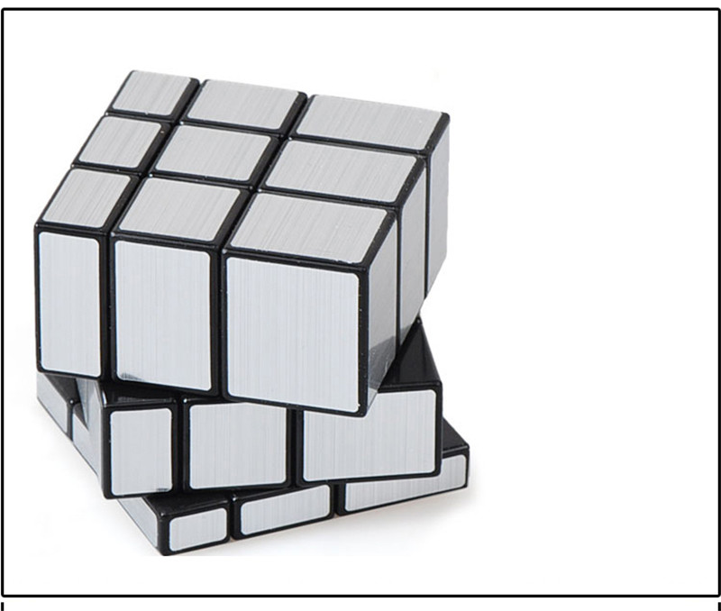 Rubik Cube (3)