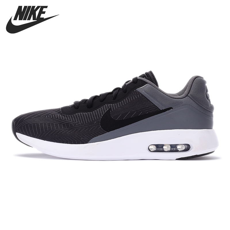 цена на Original New Arrival  NIKE AIR MAX MODERN GPX Men's Lace-up Running Shoes Sneakers