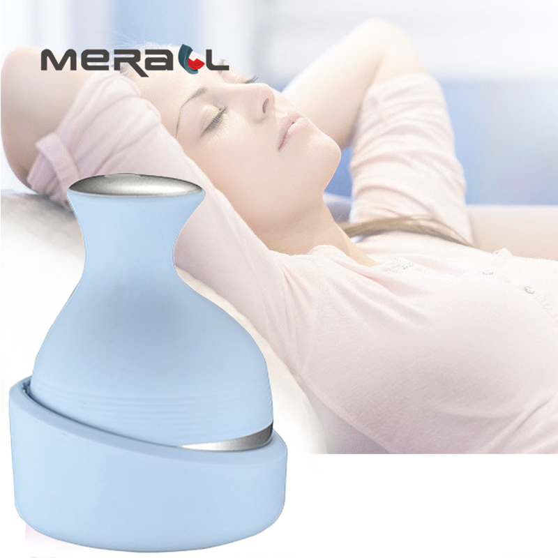 Head Massage Charge Organ Scalp Massage Waterproof Motor-driven Organ Cerebral Eletric Massage Healthcare Instrument Relaxation head massage device manual of the scalp massage instrument