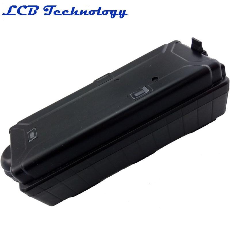 2016 Top Quality GPS Tracker 20000mAh Internal Big Battery Waterproof IPX7 Car Vehicle Tracking Locator Device Free Shipping
