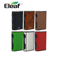 Original 200w Eleaf IStick QC Mod Battery Electronic Cigarette Vape Mod 200W VW TC Mod Suit