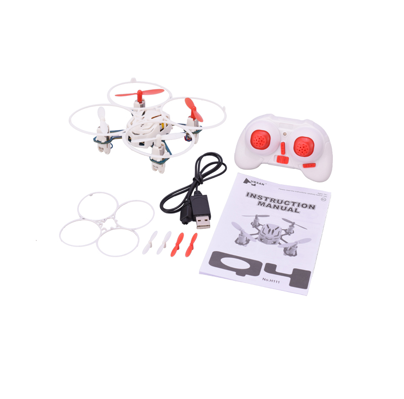 H111 Quadcopter Drone 6-axis