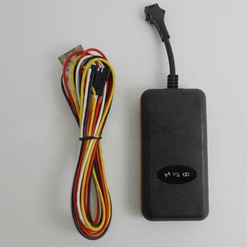 Waterproof Anti-theft Device Motorcycle GPS Anti GPS Tracker Spy Intelligent Locator Crash Anti Drift Speed Alarm GPS Locating Мотоцикл