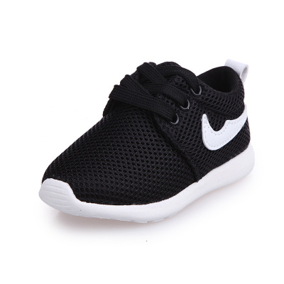 Spring kids sports children Brands sneaker boy/Girl Shoes baby shoes Children's shoes stylish and comfortable antiskid footwea