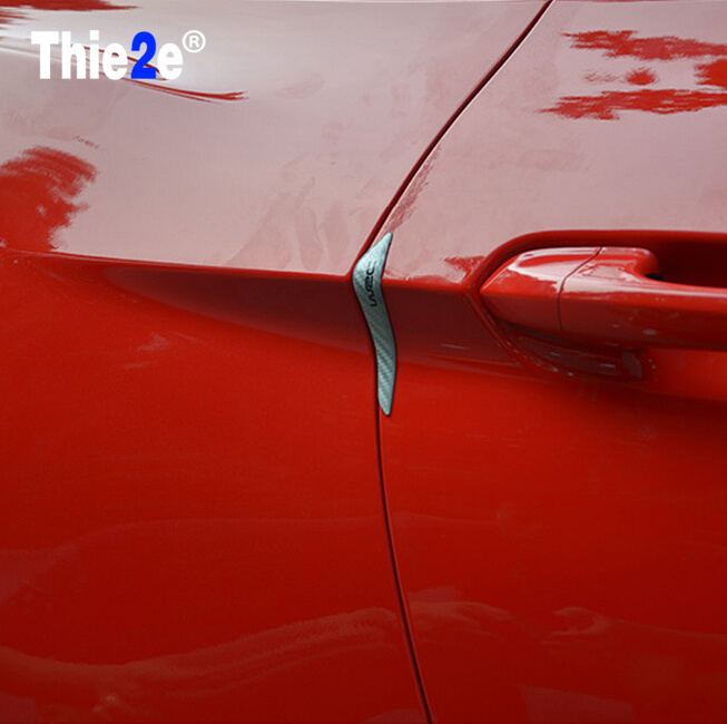 Car Styling Door Anti-Rub Bumper Strips For Toyota wish mark x supra gt86 4runner avensis Camry RAV4 Prado Corolla YARIS & Toyota Supra Doors Promotion-Shop for Promotional Toyota Supra ... Pezcame.Com